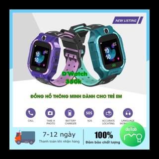 Đồng hồ thông minh DSW350k